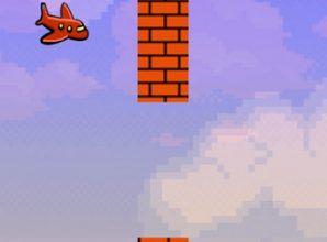 Krazy Plane (iPhone Game)