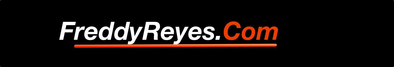FreddyReyes.com