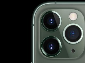 How to use the over-capture feature in the new iPhone camera to adjust and crop images later
